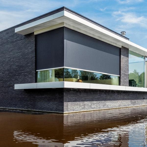 Screen buitenzonwering, den Haag, Westland, Naaldwijk, Rijswijk, Delft, Voorburg